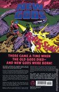 New Gods TPB (2018 DC) By Jack Kirby 1-1ST