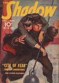 Shadow (1931-1949 Street & Smith) Pulp Oct 15 1940
