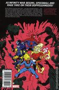 New Warriors Darkness and Light TPB (2018 Marvel) 1-1ST