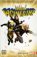 All New Wolverine TPB (2016- Marvel) 2-REP