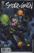 Spider-Gwen (2015 2nd Series) 19B
