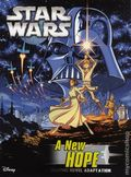Star Wars A New Hope GN (2018 IDW) 1-1ST