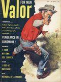 Valor For Men (1957-1959 Skye Publishing) Vol. 2 #3