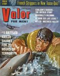 Valor For Men (1957-1959 Skye Publishing) Vol. 1 #1