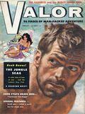 Valor For Men (1957-1959 Skye Publishing) Vol. 2 #5