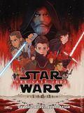 Star Wars The Last Jedi GN (2018 IDW) 1-1ST