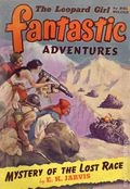 Fantastic Adventures (1939-1953 Ziff-Davis Publishing ) Vol. 4 #10