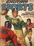 Exciting Sports (1941-1950 Better Publications) Pulp Vol. 12 #3