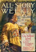 All-Story Weekly (1905-1920 Frank A. Munsey) Pulp Vol. 94 #4