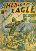 American Eagle (1941-1943 Standard) Vol. 23 #3