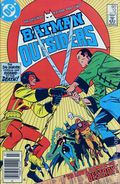 Batman and the Outsiders (1983 1st Series) Canadian Price Variant 12