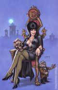 Elvira Mistress of the Dark (2018 Dynamite) 1H