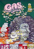 Gas Comics (1970 Vulcan Gas Company) 2