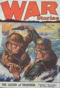 War Stories (1926-1932 Dell) Pulp 1st Series Vol. 27 #78