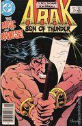 Arak Son of Thunder (1981) Canadian Price Variant 29