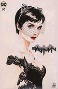Batman (2016 3rd Series) 50SSALEFISH.A