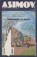Asimov's Science Fiction (1977-2019 Dell Magazines) Vol. 6 #5