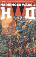 Harbinger Wars 2 (2018 Valiant) 4C