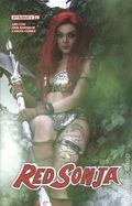 Red Sonja (2016) Volume 4 20E