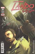 Star Wars Lando Double or Nothing (2018) 4A