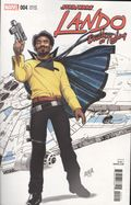 Star Wars Lando Double or Nothing (2018) 4B