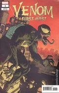 Venom First Host (2018 Marvel) 1B