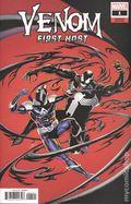 Venom First Host (2018 Marvel) 1C
