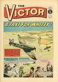 Victor (1961-1992 D.C. Thompson) UK 650