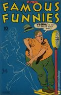 Famous Funnies (1934) 132