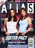 Alias: The Official Magazine (2003 Titan) 8