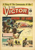 Victor (1961-1992 D.C. Thompson) UK 257