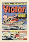 Victor (1961-1992 D.C. Thompson) UK 828