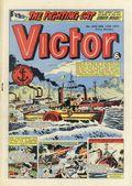 Victor (1961-1992 D.C. Thompson) UK 830
