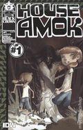 House Amok (2018 IDW) 1B
