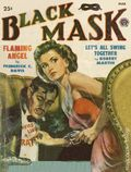 Black Mask (1920-1951 Pro-Distributors/Popular) Black Mask Detective Pulp Mar 1949