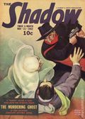Shadow (1931-1949 Street & Smith) Pulp Nov 15 1942