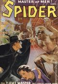 Spider (1933-1943 Popular Publications) Pulp Mar 1935