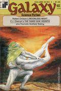 Galaxy Science Fiction (1950-1980 World/Galaxy/Universal) Vol. 39 #3
