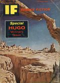 If Worlds of Science Fiction (1952 Pulp Digest) Vol. 17 #3