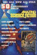 Amazing Stories (1926 Pulp) Vol. 50 #1