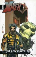 Uncanny X-Men HC (2003-2004 Marvel) By Chuck Austen Library Edition 6-1ST