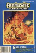 Fantastic (1952-1980 Ziff-Davis/Ultimate) [Fantastic Science Fiction/Fantastic Stories of Imagination] Vol. 27 #9