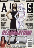 Alias: The Official Magazine (2003 Titan) 7A