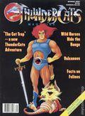 Thundercats Magazine (1987) 2P