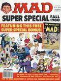 Mad Special (1970 Super Special) 32B