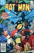 Batman (1940) Mark Jewelers 374MJ