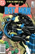 Batman (1940) Mark Jewelers 380MJ