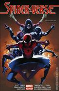 Spider-Verse TPB (2016 Marvel NOW) 1-REP