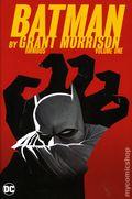 Batman Omnibus HC (2018- DC) By Grant Morrison 1-REP