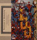 Ultimate Spider-Man (2000) 100ADFSGND.B